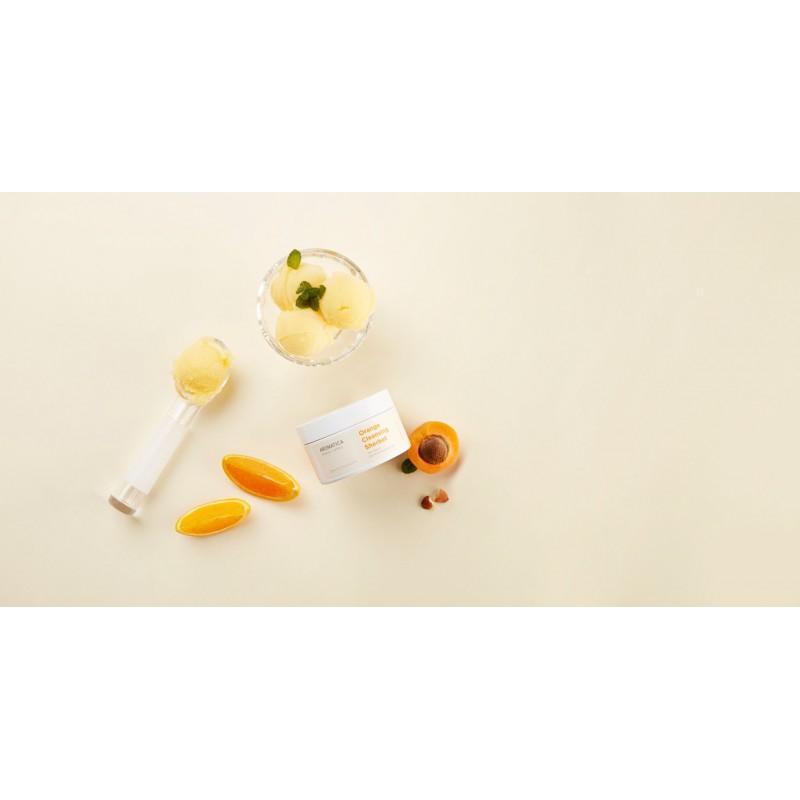 White Nectarine & Pear Fragrant Candle 200g