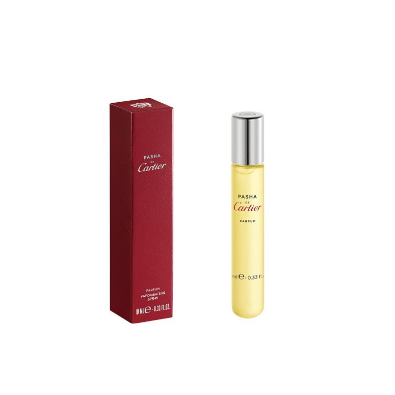 Vaporizador de Viaje Cartier Pasha Parfum 10ml