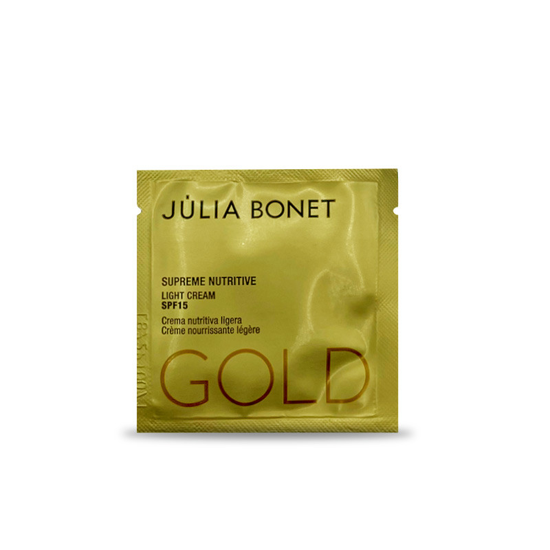 MUESTRA JULIA GOLD CREMA FACIAL 3ML