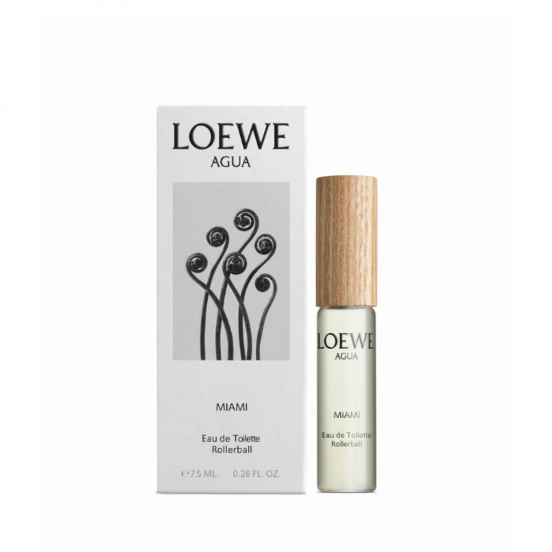 LOEWE AGUA MIAMI EDT ROLLERBALL