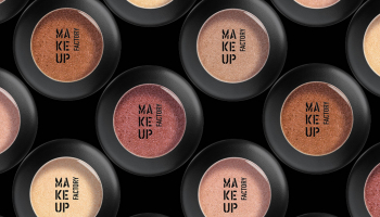 DESCUBRE MUF (Make Up Factory). MAKE UP VEGANO.